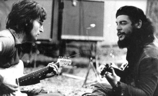 John Lennon Che